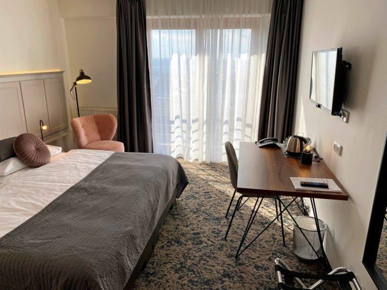 Hotel Troja Praha