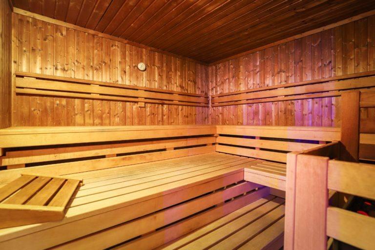 Active & Wellness Hotel Subterra