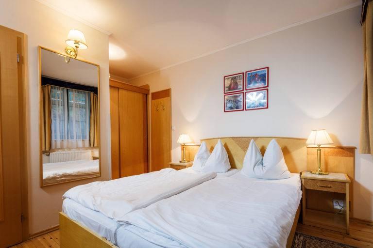 Hotel Maltézský Kříž