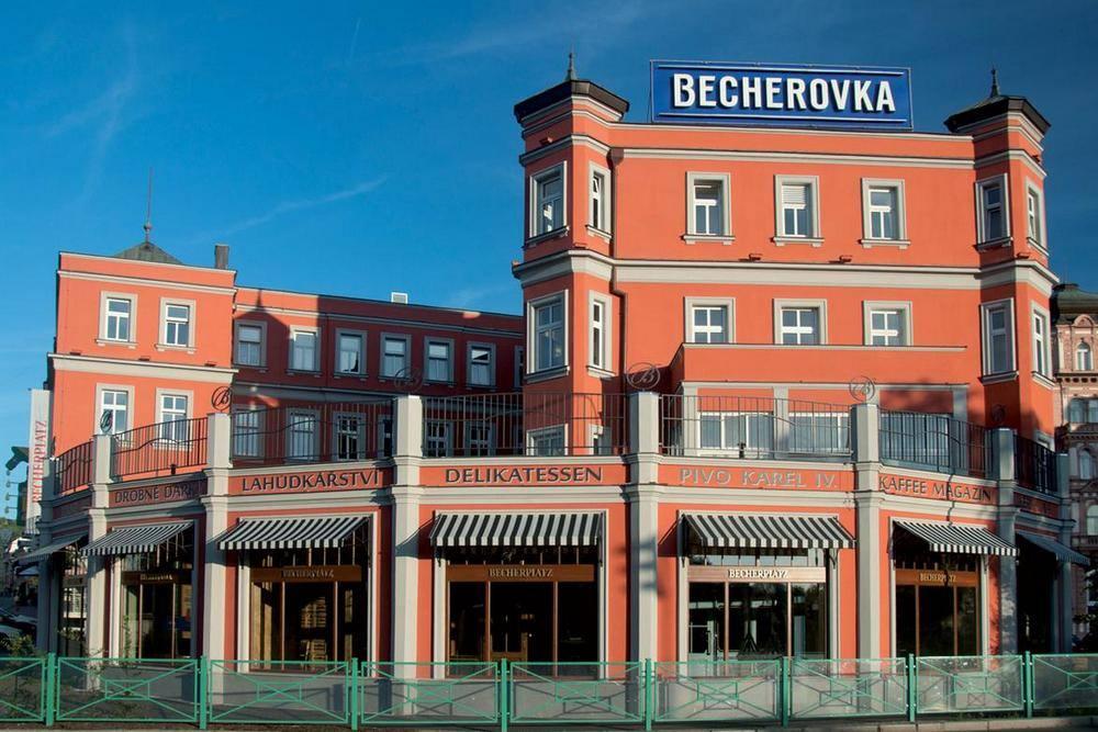 Muzeum Becherovka