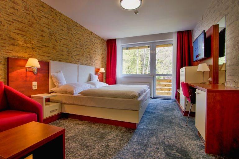 Hotel Srní 4*