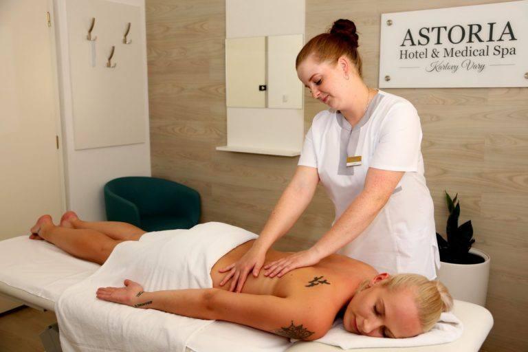 ASTORIA Hotel & Medical Spa