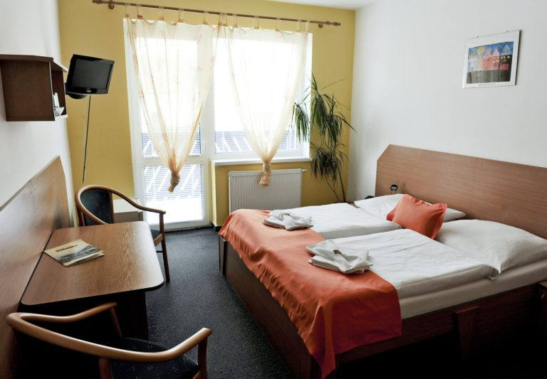 Hotel Bohemia FL