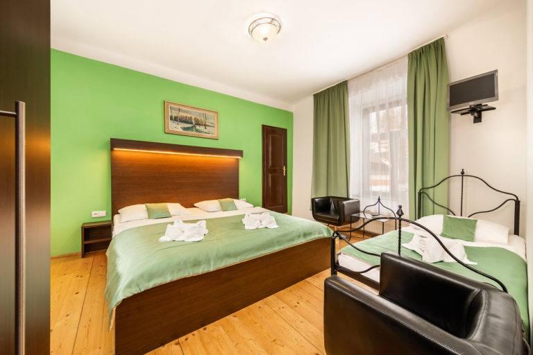 Hotel u Martina