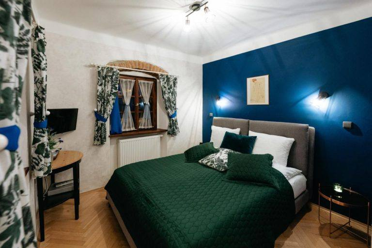 Hotel Romantick Třeboň