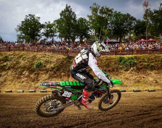 GP Loket 2021 motocross